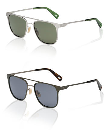 de48371c9a9 Industrieel ontwerp, nu ook in uw G-Star RAW zonnebril | Ham