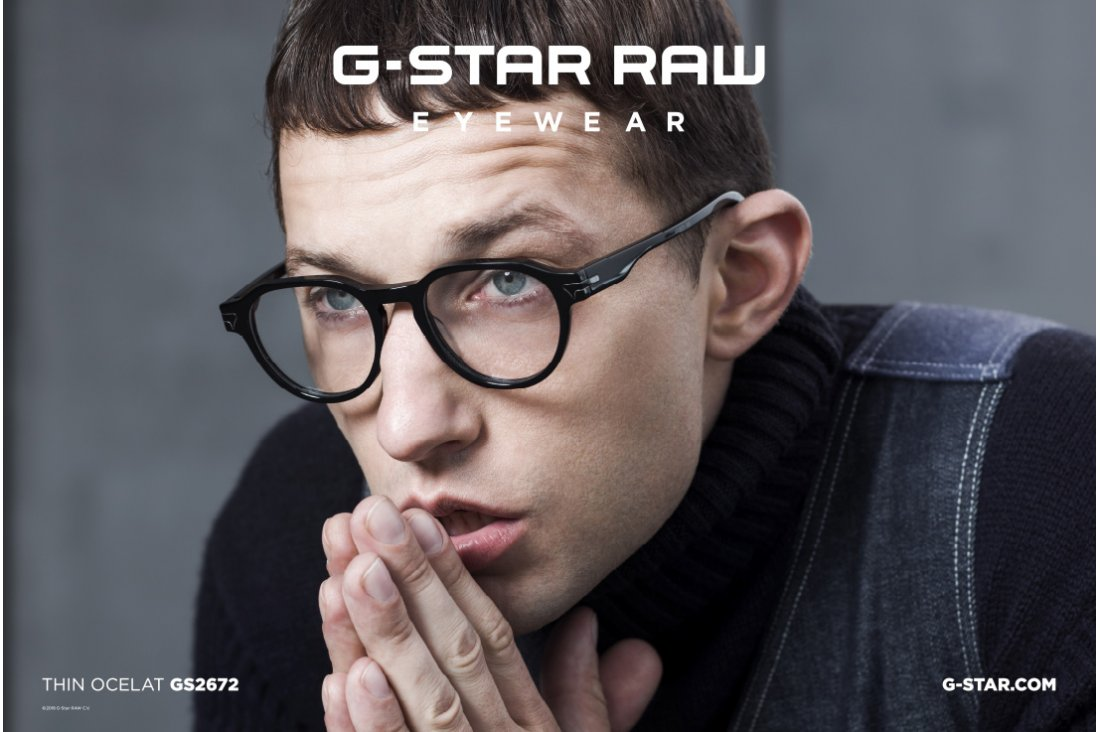 G-star RAW brillen kopen in Ham 9b7575382f56